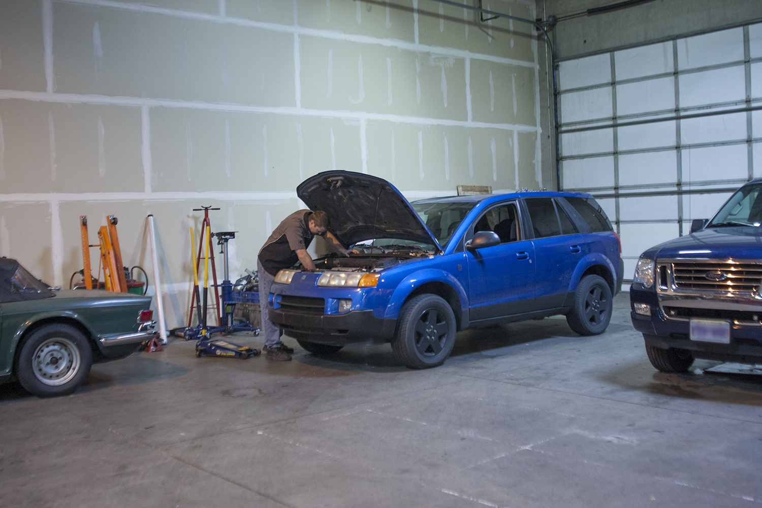 saturn-vue-car-repair