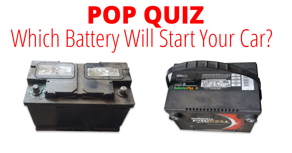 battery quiz integrity automotive